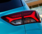 2021 Chevrolet Trailblazer RS Tail Light Wallpapers 150x120 (6)