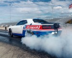 2021 Dodge Challenger Mopar Drag Pak Burnout Wallpapers 150x120 (7)