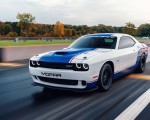 2021 Dodge Challenger Mopar Drag Pak Wallpapers HD