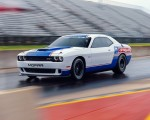 2021 Dodge Challenger Mopar Drag Pak Front Three-Quarter Wallpapers  150x120 (2)