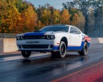 2021 Dodge Challenger Mopar Drag Pak Front Three-Quarter Wallpapers 150x120 (3)