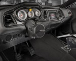 2021 Dodge Challenger Mopar Drag Pak Interior Detail Wallpapers 150x120 (30)