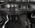 2021 Dodge Challenger Mopar Drag Pak Interior Detail Wallpapers 150x120 (29)