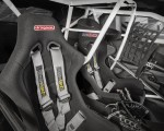 2021 Dodge Challenger Mopar Drag Pak Interior Seats Wallpapers 150x120 (26)