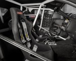 2021 Dodge Challenger Mopar Drag Pak Interior Seats Wallpapers 150x120 (27)