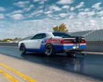 2021 Dodge Challenger Mopar Drag Pak Rear Three-Quarter Wallpapers 150x120 (10)