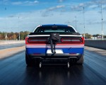 2021 Dodge Challenger Mopar Drag Pak Rear Wallpapers 150x120 (11)