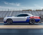2021 Dodge Challenger Mopar Drag Pak Side Wallpapers 150x120 (12)