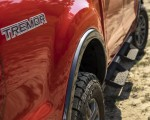2021 Ford Ranger Tremor Off-Road Package Lariat Detail Wallpapers  150x120 (8)