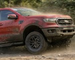 2021 Ford Ranger Tremor Off-Road Package Lariat Detail Wallpapers 150x120 (7)