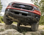 2021 Ford Ranger Tremor Off-Road Package Lariat Front Wallpapers 150x120 (6)