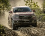 2021 Ford Ranger Tremor Off-Road Package Lariat Front Wallpapers 150x120 (2)