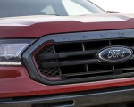 2021 Ford Ranger Tremor Off-Road Package Lariat Grill Wallpapers 150x120 (10)