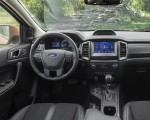 2021 Ford Ranger Tremor Off-Road Package Lariat Interior Wallpapers 150x120 (15)