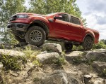2021 Ford Ranger Tremor Off-Road Package Lariat Off-Road Wallpapers  150x120 (3)