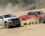 2021 Ford Ranger Tremor Off-Road Package Lariat and XLT Wallpapers 150x120 (19)