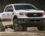 2021 Ford Ranger Tremor Off-Road Package XLT Front Three-Quarter Wallpapers 150x120 (16)