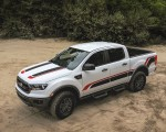 2021 Ford Ranger Tremor Off-Road Package XLT Front Three-Quarter Wallpapers 150x120 (17)