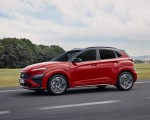 2021 Hyundai Kona Wallpapers HD