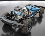 2021 Jeep Wrangler 4xe Plug-In Hybrid Chassis Wallpapers  150x120 (46)