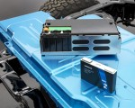 2021 Jeep Wrangler 4xe Plug-In Hybrid Detail Wallpapers  150x120 (43)