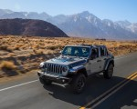 2021 Jeep Wrangler 4xe Plug-In Hybrid Front Three-Quarter Wallpapers  150x120 (11)
