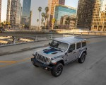 2021 Jeep Wrangler 4xe Plug-In Hybrid Front Three-Quarter Wallpapers  150x120 (6)