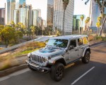 2021 Jeep Wrangler 4xe Plug-In Hybrid Front Three-Quarter Wallpapers  150x120 (3)