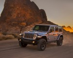 2021 Jeep Wrangler 4xe Plug-In Hybrid Front Three-Quarter Wallpapers 150x120 (12)