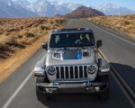 2021 Jeep Wrangler 4xe Plug-In Hybrid Front Wallpapers 150x120 (10)