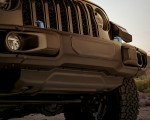 2021 Jeep Wrangler 4xe Plug-In Hybrid Grill Wallpapers 150x120 (28)