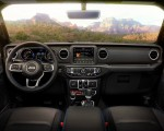2021 Jeep Wrangler 4xe Plug-In Hybrid Interior Cockpit Wallpapers 150x120 (38)