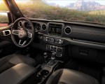 2021 Jeep Wrangler 4xe Plug-In Hybrid Interior Wallpapers  150x120 (35)