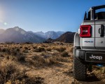 2021 Jeep Wrangler 4xe Plug-In Hybrid Tail Light Wallpapers 150x120 (24)