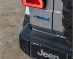 2021 Jeep Wrangler 4xe Plug-In Hybrid Tail Light Wallpapers  150x120 (25)