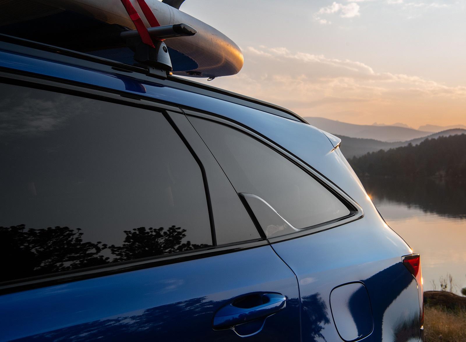 2021 Kia Sorento SX Detail Wallpapers (7)