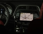 2021 Nissan Maxima 40th Anniversary Edition Central Console Wallpapers 150x120 (15)