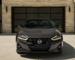 2021 Nissan Maxima 40th Anniversary Edition Front Wallpapers 150x120 (6)