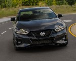 2021 Nissan Maxima 40th Anniversary Edition Front Wallpapers 150x120 (2)