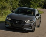 2021 Nissan Maxima 40th Anniversary Edition Front Wallpapers 150x120 (3)