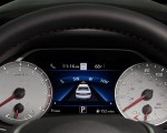 2021 Nissan Maxima 40th Anniversary Edition Instrument Cluster Wallpapers 150x120 (16)