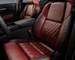 2021 Nissan Maxima 40th Anniversary Edition Interior Front Seats Wallpapers 150x120 (20)