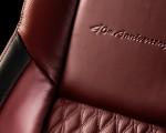 2021 Nissan Maxima 40th Anniversary Edition Interior Seats Wallpapers 150x120 (21)