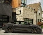 2021 Nissan Maxima 40th Anniversary Edition Side Wallpapers 150x120 (11)