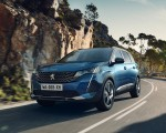 2021 Peugeot 5008 Wallpapers HD