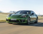 2021 Porsche Panamera 4S Wallpapers HD