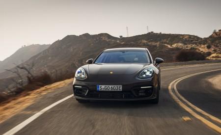 2021 Porsche Panamera 4S E-Hybrid Wallpapers & HD Images