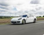 2021 Porsche Panamera 4S E-Hybrid Sport Turismo Wallpapers HD