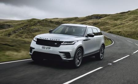 2021 Range Rover Velar Wallpapers HD