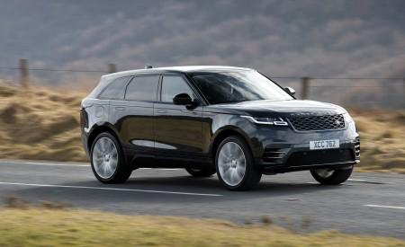 2021 Range Rover Velar D300 MHEV R-Dynamic SE Wallpapers HD